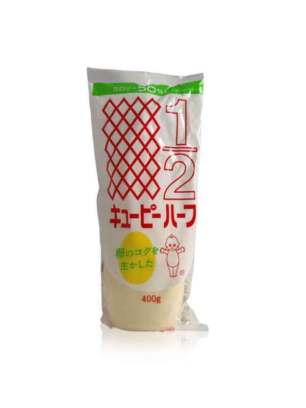 Japansk majonäs, Låg kalori